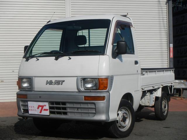 ダイハツ 4WD 5速MT エアコン