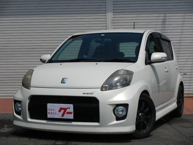 トヨタ レーシー TRDスポーツM 5速MT ブリットシート