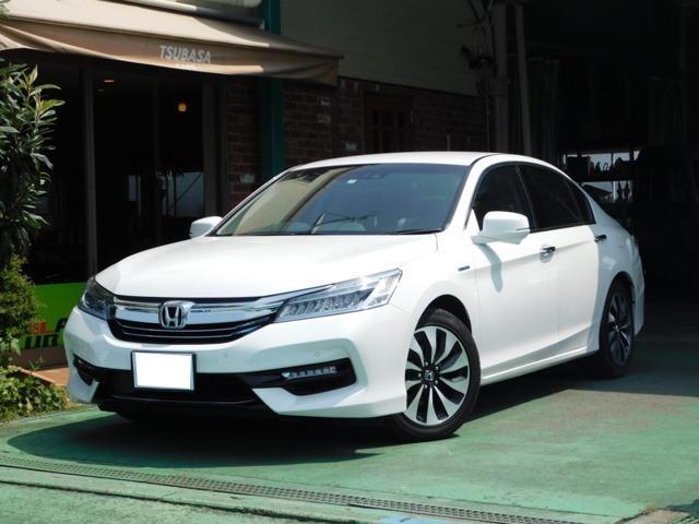 ホンダ LX 純正ナビTV バックカメラ 衝突軽減ブレーキ LEDライト