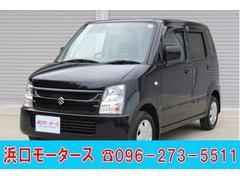 ワゴンRFX 5速マニュアル キーレス付