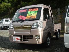 ハイゼットトラックジャンボ 55thアニバーサリーゴールドエディション