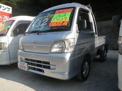 ハイゼットトラックジャンボ エアコン パワステ 4WD 5MT リクライニング