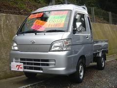 ハイゼットトラックジャンボ ワンオーナー キーレス オートマチック車 4WD