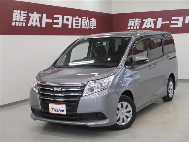 トヨタ X ディライトプラス 純正ナビ・後席モニター・7人乗/3列