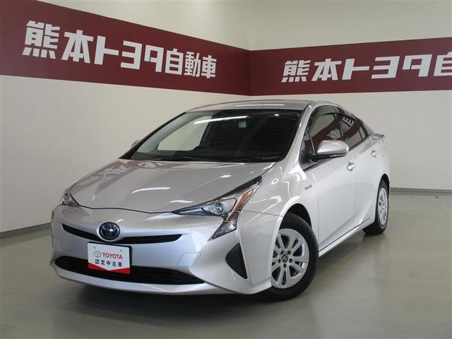 トヨタ S 衝突回避支援・純正ナビ・バックモニター・ETC・ロングラン保証