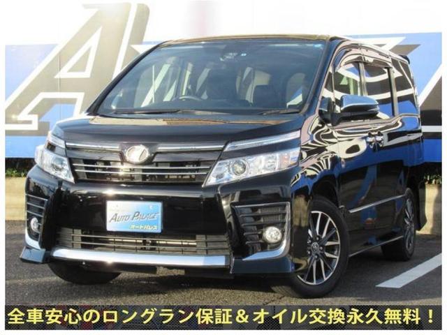 トヨタ ZS 煌 衝突軽減ブレーキ 両側電動 ナビフルセグ Bカメラ