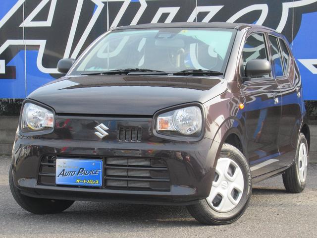 スズキ L レーダーブレーキサポート CVT車 シートヒーター試乗車