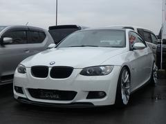 BMW320i Mスポーツパッケージ 車高調 ナビ 19AW