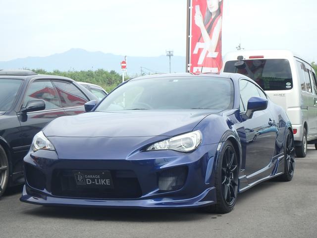 トヨタ GT 車高調 18AW フルエアロ SDナビTV