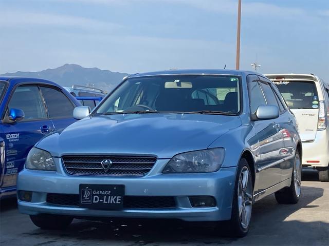 トヨタ AS200 Zエディション HDDナビ フルセグ DVD再生 純正17インチアルミ HIDライト ETC オートエアコン