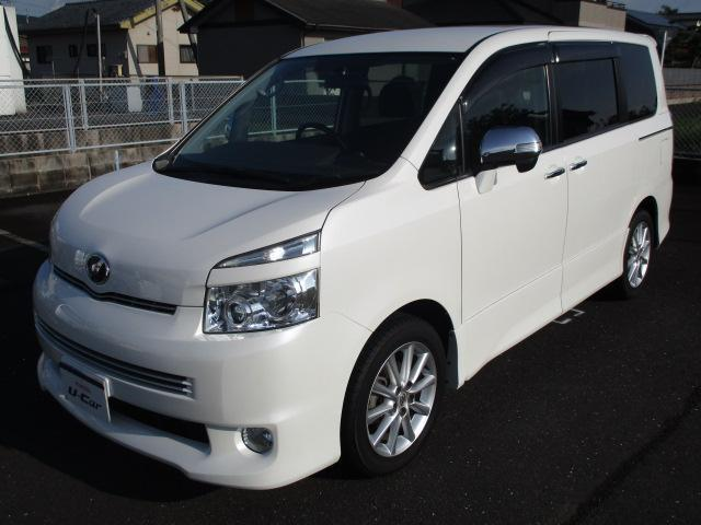 トヨタ ZS T Value車 HDDナビフルセグTV