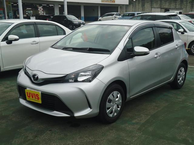 トヨタ F T Value車 ETC