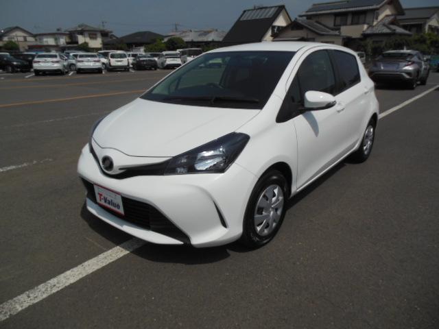 トヨタ F T Value車 メモリーナビフルセグTV