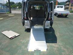N BOX+G・Lパッケージ 車椅子仕様車 スマートキー