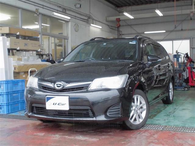 トヨタ 1.5G オートエアコン メモリーナビ ABS 記録簿