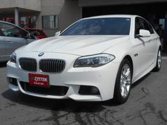 BMW523dブルーパフォーマンスMスポーツパッケージ 1オーナー