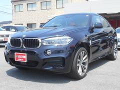 BMW X6xDrive 35i Mスポーツ セレクトP バング&オルフ