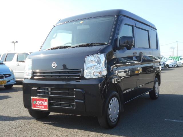 日産 GX 5速マニュアル車 リアヒーター メーカー保証付き