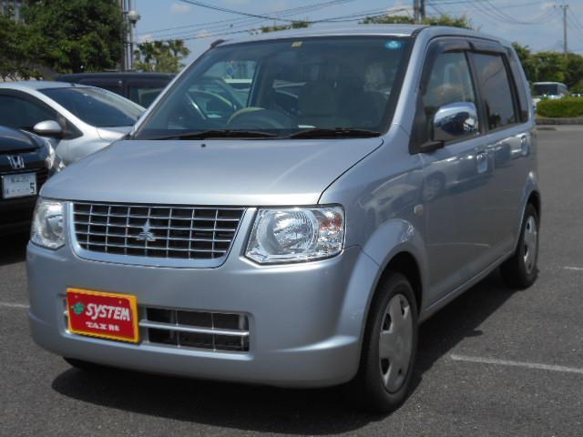 三菱 ジョイフィールド プライバシーガラスベンチシート 特別仕様車