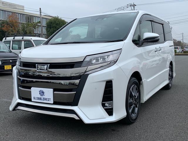トヨタ Si ダブルバイビーII メーカー保証付き SDナビTV