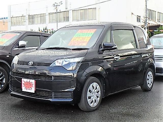 トヨタ F 地デジナビ パワースライドドア ETC