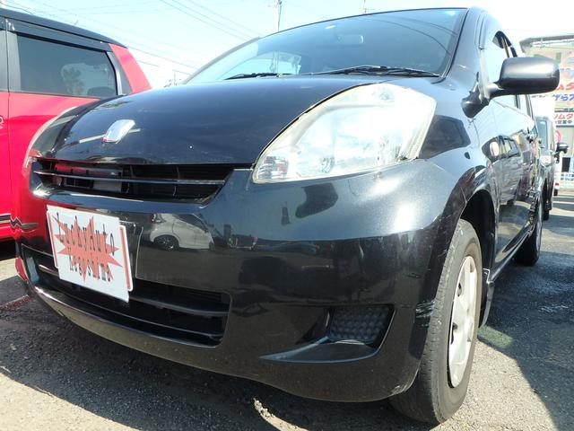 トヨタ X キーレス CD Wエアバック ABS 電格ミラー