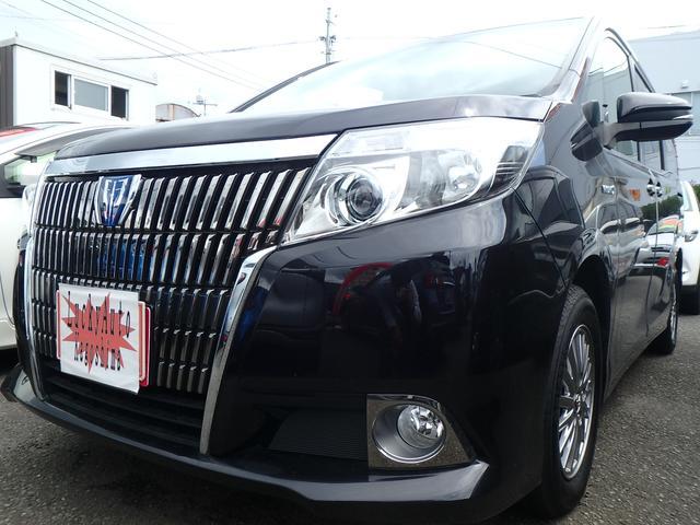 トヨタ ハイブリッドXi 8インチナビTV ドラレコ パワースライド