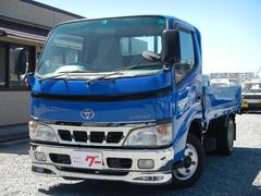 ダイナトラック2t積 平ボディ 5速MT 坂道発進補助装置 パワーミラー
