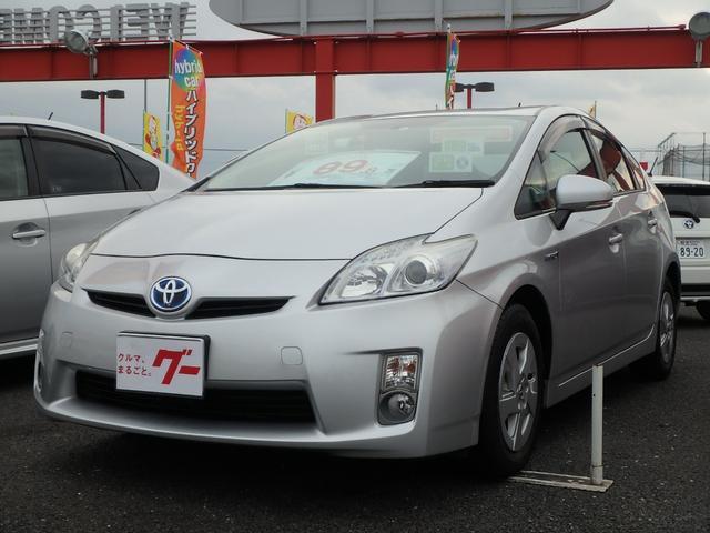 トヨタ S CD スマートキー HID