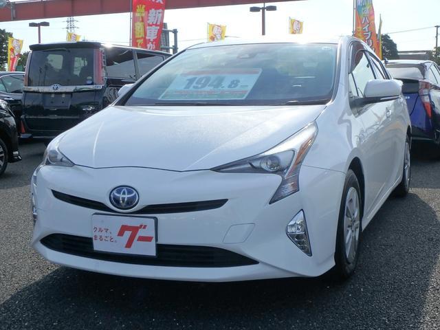 トヨタ S スマートキー SDナビTV オートハイビーム ETC