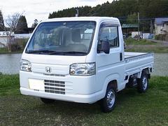 アクティトラックアタック 4WD 5速ミッション
