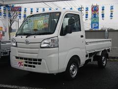 ハイゼットトラックスタンダード エアコン パワステ 5MT 運転席エアバッグ
