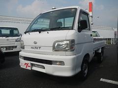 ハイゼットトラックスペシャル エアコン・4WD・デフロック