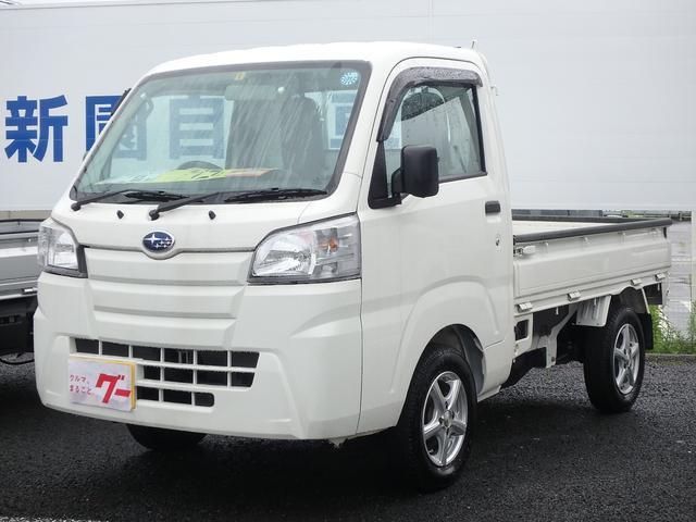 「スバル」「サンバートラック」「トラック」「鹿児島県」の中古車