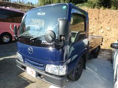 タイタントラック5MT ディーゼル 平ボディー フル装備
