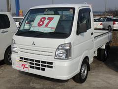 ミニキャブトラック5MT 4WD エアコン パワステ