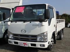タイタントラック2t トラック Dターボ 5MT アイドリングストップ