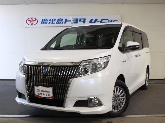 トヨタ Gi 両側電動スライドドア ナビ フルセグTV 3列シート