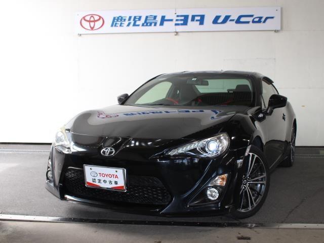 トヨタ GT ナビ フルセグTV バックモニター