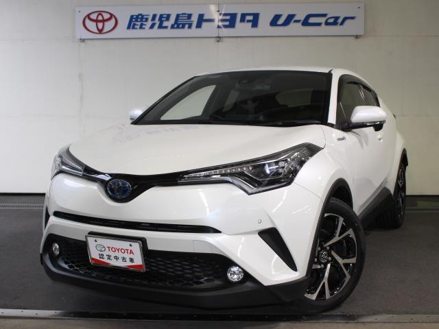 トヨタ G ドラレコ ナビ フルセグTV ハーフレザーシート LEDヘッドライト