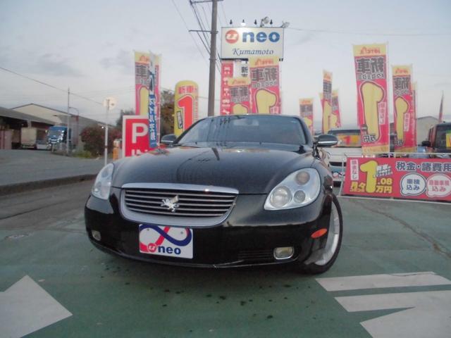 トヨタ 430SCV 地デジ ETC ドラレコ
