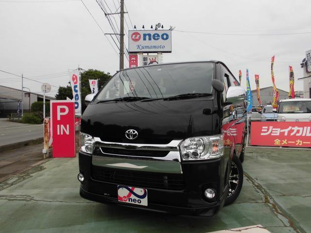 トヨタ  ナビ Bカメラ Bluetooth ベットキット ドラレコ 両側パワースライドドア