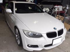 BMW320i Mスポーツパッケージ
