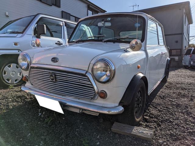 「MINI」「MINIその他」の中古車一覧