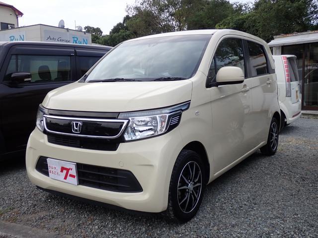 「ホンダ」「N-WGN」「コンパクトカー」「鹿児島県」の中古車