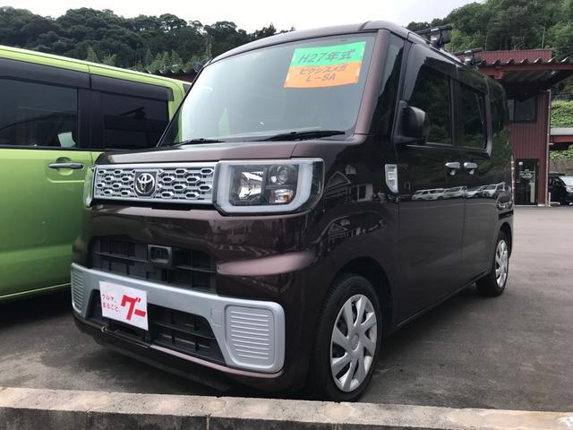 トヨタ L SA ナビ ワンセグ オートライト プッシュスタート