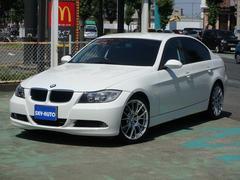 BMW320i 18インチAW クルコン ETC ディーラー車