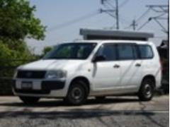 プロボックスバンGL 4ナンバーバンタイプ Wエアバック ABS