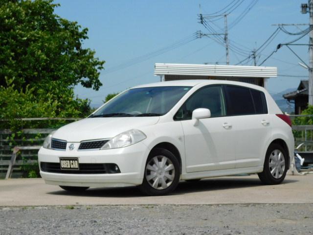 日産 15G キーレス オートエアコン Wエアバック ABS CD