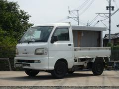 ハイゼットトラック660スペシャル 3方開 5速MT エアコン
